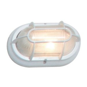 Luminária a Prova de Vapor (Sodramar)_1418444350231482