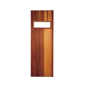 Porta em Cedro para Sauna Seca (Sodramar)_1418444293634259