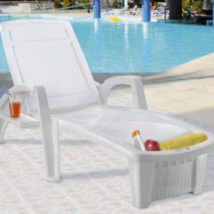 Espreguiçadeira de Plástico Sole [800x600]