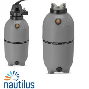 Filtro de Agua potavel 1